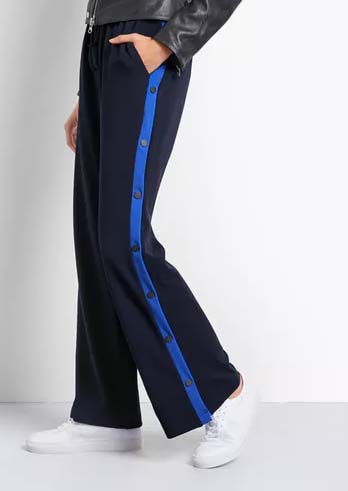 hush trousers with discount code